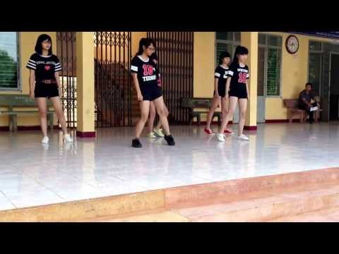 Dance cover Ice cream & what makes you beautiful