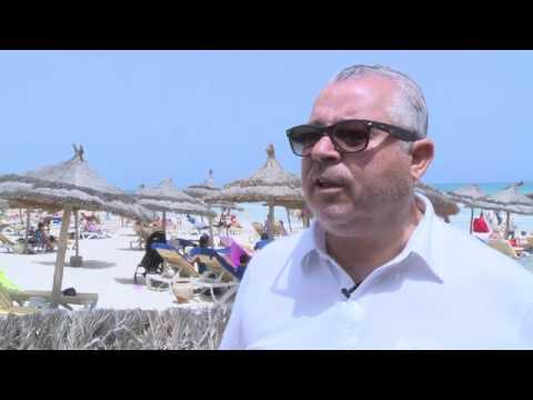 Boost for Tunisia tourism