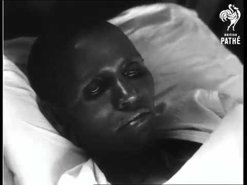 The Lari Massacre 1953 and the capture of Dedan Kimathi 1956