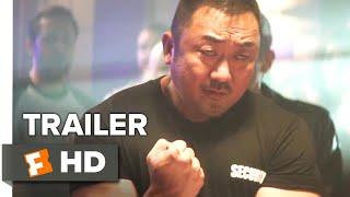 Champion Trailer #1 (2018) | Movieclips Indie