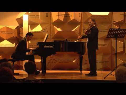 Alexander Ryazanov, Artem Timin - Tango Praga - Tangofestival Innsbruck Oct.2016