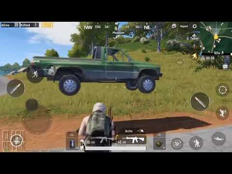 PUBG Mobile Funny Moments + Epic Fails ever -Player Unknown BattleGround