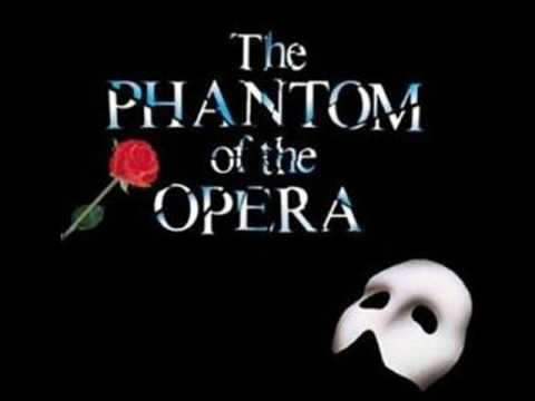 The Phantom of the Opera: Instrumental Version