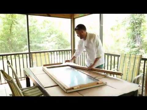 Repair Foggy Windows - Fix Seal Failure, Remove Condensation