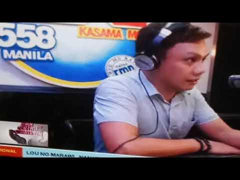 Knc Show Sa Veritas Year 5  Ina Ng Laging Saklolo