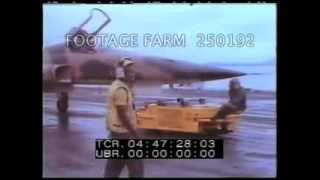 Vietnam War: Evacuation of Saigon to CVA-41 250192-03 | Footage Farm