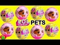 LOL Surprise Pets ULTRA Rare Find