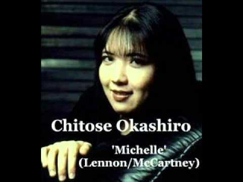 Michelle - Chitose Okashiro