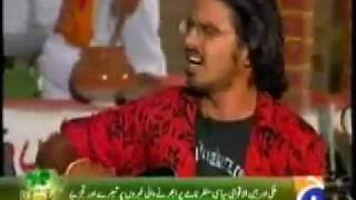 best of asrar  Man Chandre nu live performance