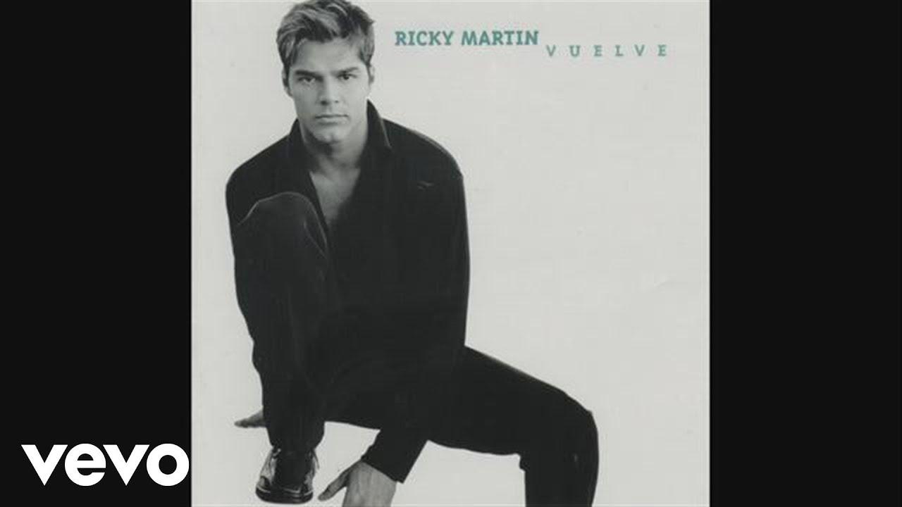 Ricky Martin - Corazonado Lyrics | MetroLyrics