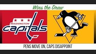 Opinion Recap: Capitals vs. Penguins Game 7