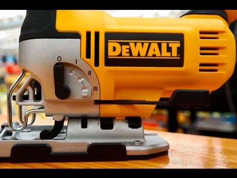Dewalt - Serra Tico Tico DW300