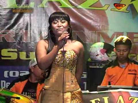 DELAZKA Selalu Rindu Nova Kharisma Feat OMBE Band