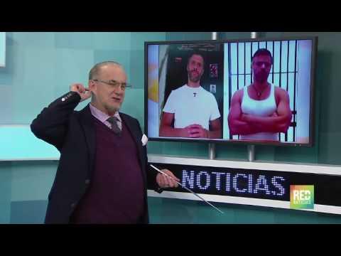 ¿Sí es Leopoldo López?