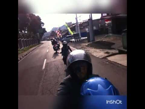 Touring Y.S.I.C (Yamaha Sport Independent Comunnity)