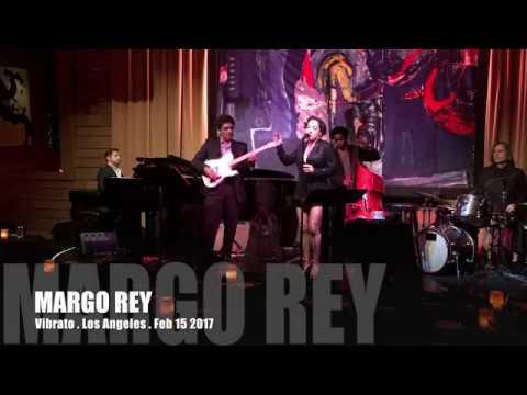 Margo Rey At Vibrato