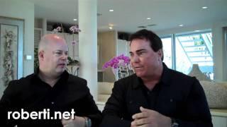 Jeff Roberti Interview Part 4
