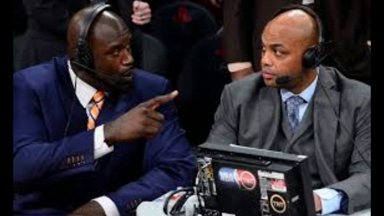 84521069bdb6 the reason Charles Barkley and Shaq argue live during the broadcast ...