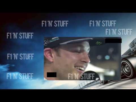 Abu Dhabi 2016 Podium Interviews EMOTIONAL ROSBERG F1 2016 Formula 1