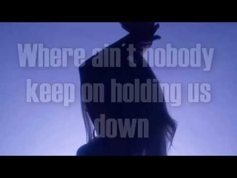 Focus - Ariana Grande (Lyrics Video)