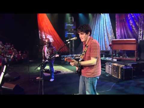 Buddy Guy & John Mayer - Feels Like Rain (Live)