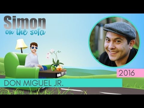 Don Miguel Ruiz JR | Path to Personal Freedom Beyond The Lies | May 2016