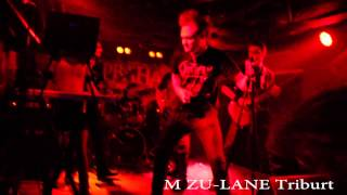 Heart Keeper black metall  Миша Zu-lane Трибурт