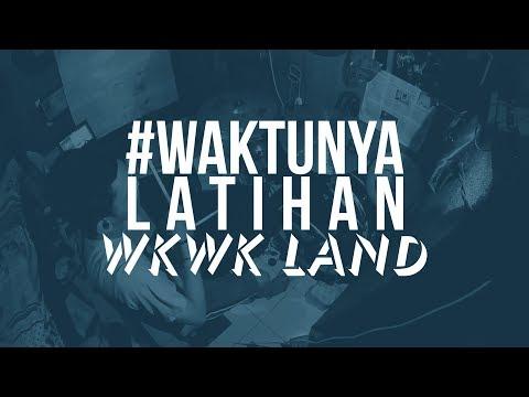 #WaktunyaLatihan // Weird Genius - WKWK Land (ft. Chandra Liow)