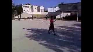 Academie De Football Sbikha 4