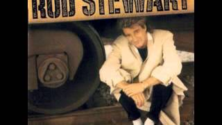 Rod Stewart   Ten Days Of Rain