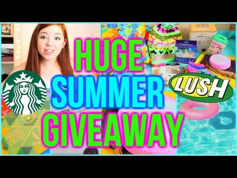 hqdefault - Summer 2015 Giveaway #19: The Terrible Two