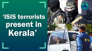 Out of 30 cases being investigated by the NIA in Kerala, 10 are linked to the ISIS | Terrorism
