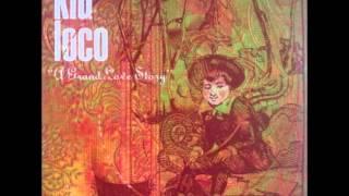 Kid Loco ~ 06 Sister Curare (Vinyl)