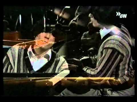 Youri Egorov TV Recital, Part 2 - Prokofiev Sonata No.8
