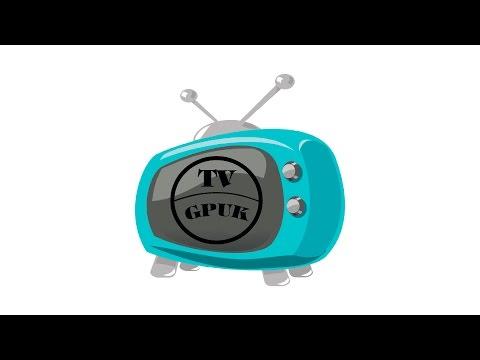 Televízia GPUK Poprad - Októbrové televízne noviny GPUK - Gymnázium Kukučínova 4239/1, Poprad