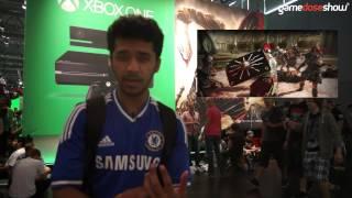 Gamescom 2013 | إنطباعات Ryse: Son of Rome