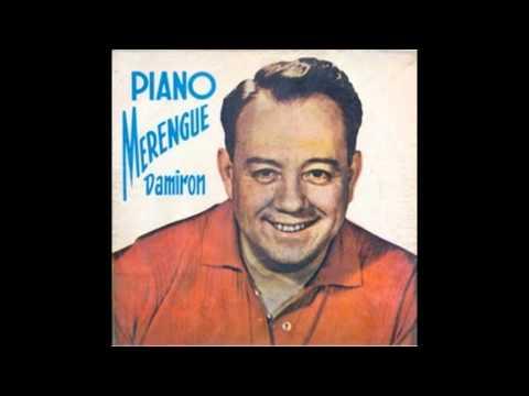 Damiron - Piano Merengue