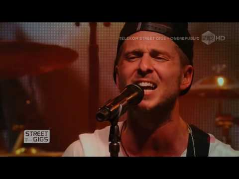 OneRepublic l lived (Live) at Telekom Street Gigs 2017