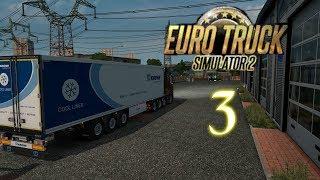 Euro Truck Simulator 2 # 3 Обзор DLC KRONE TRAILER PACK