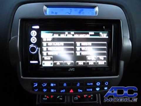 2012 Equinox Wiring Diagram 2011 Chevy Camaro With Jvc Kw Nt3hdt Amp Kenwood Backup