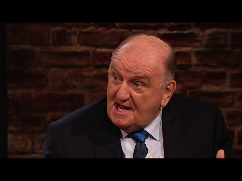 George Hook overshares before delivering some wise advice | The Late Late Show | RTÉ One