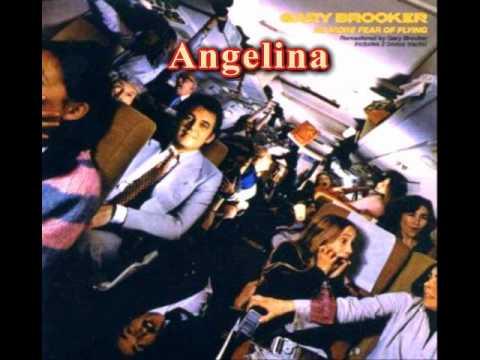 Gary Brooker - Angelina