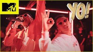 Download lagu Yo! MTV Raps (Full Episode) Special ft. Jessi, Zamaera, Joe Flizzow & SonaOne (2018)   MTV Asia