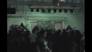 Gorgasm- Disembodied live @ SCFF 2013