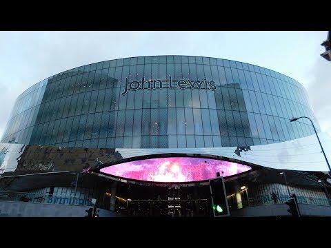 Birmingham City Centre! (2018)