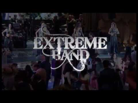 EXTREME BAND  LIVE SHOW