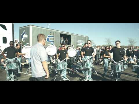 WGI 2015: Chino Hills High School - In The Lot