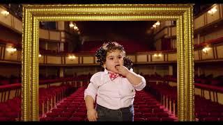 Çitoz Efe ile Tubulars Reklam filmi