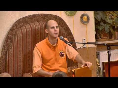Шримад Бхагаватам 4.13.28 - Адбхута Гауранга прабху