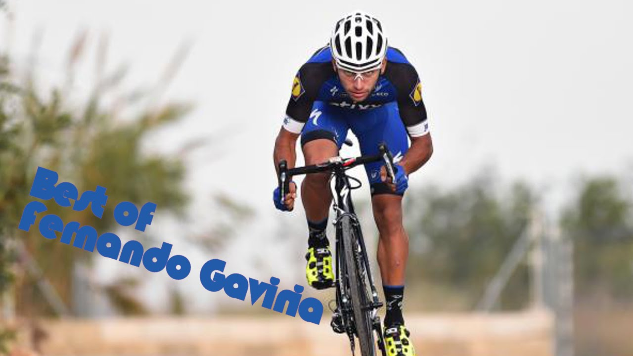 Fernando Gaviria - Gaviria best moments